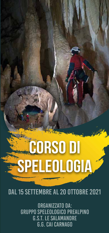 Brochure Corso Introduzione GSP 2021